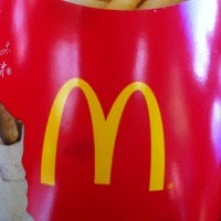 Photo taken at McDonald's by Jake R. on 12/2/2012