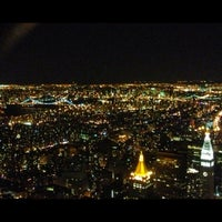 1/11/2013にKelly Jo S.がEmpire State Building 86th Floor Observation Deckで撮った写真