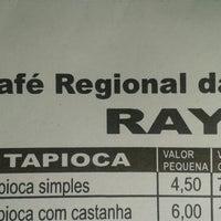 Photo taken at Café Regional da RAY - Expoagro by PH Gomes 《. on 12/2/2012