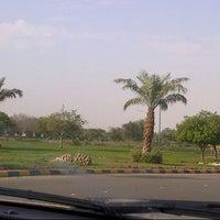 Photo taken at King Abdullah's Palace by Arwa D. on 12/19/2012