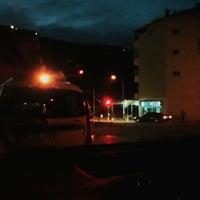 Photo taken at maçka deresi by Fevzi E. on 9/3/2017