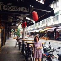 Photo taken at Sheng Sushi by 세연 허. on 7/24/2014
