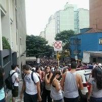 Foto tirada no(a) Rua Maria Borba por Rafael G. em 1/30/2013