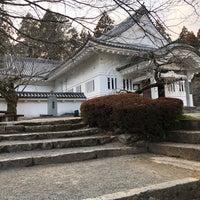Photo taken at 飫肥城歴史資料館 by H F. on 1/21/2018
