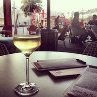 4/5/2013 tarihinde Jess K.ziyaretçi tarafından Ray's & Stark Bar'de çekilen fotoğraf