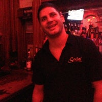 Photo taken at Social Bar, Grill & Lounge by MikeyHitsBombs77 on 3/22/2013