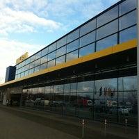 Das Foto wurde bei IKEA von Amin A. am 1/2/2013 aufgenommen