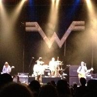 Photo taken at Arizona Veterans Memorial Coliseum by Alexis on 10/15/2012