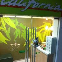 12/23/2012 tarihinde Asli T.ziyaretçi tarafından California Nail Bar'de çekilen fotoğraf