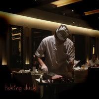 Photo taken at Imperial Treasure Super Peking Duck Restaurant by Cheryn K. on 1/16/2013