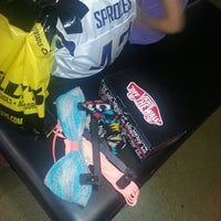 Photo taken at Tilly's by Yvette F. on 6/1/2013