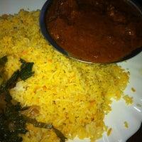 Photo taken at Rasma Restaurant by Noreen K. on 1/5/2013