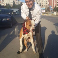 Photo taken at Atakoy veteriner poliklinigi by Selçuk on 2/26/2014