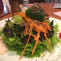 Das Foto wurde bei Substância Gastronomia Light von Sheila M. am 3/28/2017 aufgenommen