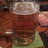 Photo taken at Outback Steakhouse by Carlos G. on 4/1/2013