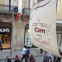 4/26/2013 tarihinde Miray F.ziyaretçi tarafından Can Döner'de çekilen fotoğraf