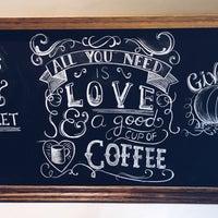 Foto scattata a King's Street Coffee da Tim L. il 11/27/2017