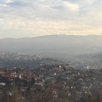 Photo taken at Tepecik by Şahin G. on 12/3/2017