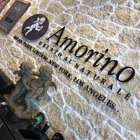 Foto scattata a Amorino da Queen🎀 il 5/3/2018