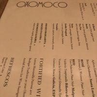 Foto tomada en Oxomoco por stephen C. el 8/9/2018