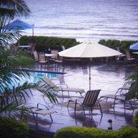 Photo taken at Heritage Park Hotel by Kawee M. on 10/12/2013