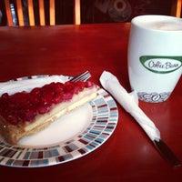 Photo taken at Coffee Bean by Ekaterina P. on 7/23/2013