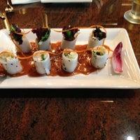 Photo taken at Osha Thai Restaurant & Lounge by Hardik M. on 6/21/2013