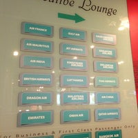 Photo taken at Executive Lounge by Hardik M. on 6/14/2013