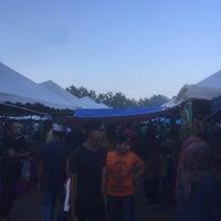 Photo taken at Pasar Malam hari Isnin Dungun by Ammar H. on 6/13/2017