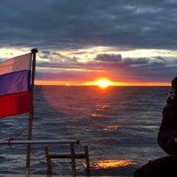 Photo taken at Полуостров Киперорт by Liudmila E. on 6/30/2018