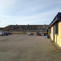Photo taken at Nexø Hallen by Jan Happy A. on 5/5/2014