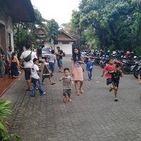 Photo taken at Hotel Dewi Karya by Hendra B. on 5/31/2014