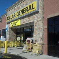 Photo taken at Dollar General by Tony C. on 3/31/2013