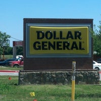 Photo taken at Dollar General by Tony C. on 5/4/2013