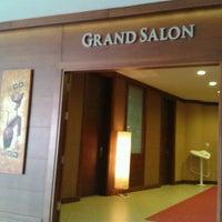 5/25/2013 tarihinde H.. B.ziyaretçi tarafından Gopark Tesisleri- Grand Salon'de çekilen fotoğraf