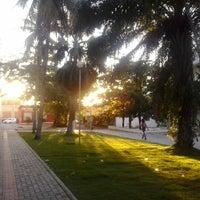 Photo taken at Universidade Federal de Campina Grande (UFCG) by Stephanie A. on 7/15/2013