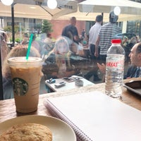 Photo taken at Starbucks by Medad A. on 7/18/2018
