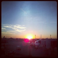 Photo taken at Voo LATAM JJ 3711 by Evandro A. on 5/6/2013