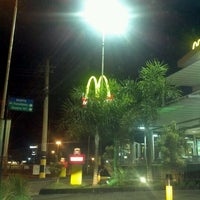 Photo taken at McDonald's by Evandro A. on 1/6/2013
