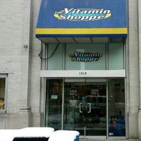Photo taken at The Vitamin Shoppe by Vitamin S. on 6/15/2017