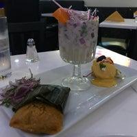 Photo taken at Runas Peruvian Cuisine by Maila S. on 1/17/2018
