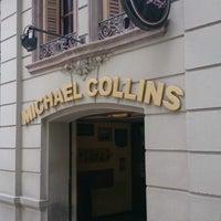 Photo taken at The Michael Collins Irish Pub by Josep C. on 5/20/2013