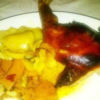 Foto tomada en Restaurante Horno de Víznar por Anselmo C. el 11/25/2012