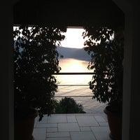 Photo taken at Hotel Villa Mahal by Yasin D. on 5/5/2013