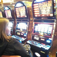 Photo taken at MGM Grand Detroit Casino & Hotel by Gustavo D. on 2/3/2013