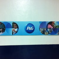 Photo taken at Procter & Gamble P&G by Familia R. on 2/12/2013
