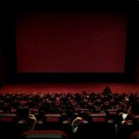 2/14/2013 tarihinde Aysegül Ü.ziyaretçi tarafından Cinemaximum'de çekilen fotoğraf