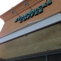 Photo taken at Starbucks by Senthil N. on 3/1/2013