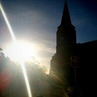 Photo taken at Guyancourt Village by AutreG U. on 11/9/2013