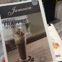 Photo taken at Jamaica Coffee Shop by Devochkasevera on 7/24/2014